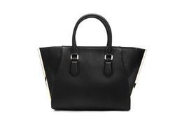 Wholesale Envelope Portable Handbag - 2016 winter leather shoulder portable fashion casual handbag