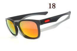 Wholesale Colorful Bicycles - New Polarized Sport Colorful Garage Rock Trend Popular Retro Outdoor Shine Mirror Tour Leisure Eyewear Women Man Riding Bicycle Sunglasses