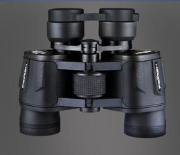 Wholesale Binoculars Army - FEIRSH Telescope Binoculars High Times High Definition Low Light Level Night Vision 10x40 Times T18-1 Army Green