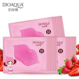 Wholesale Collagen Skin Care Mask - Brand Lips Health Skin Care Collagen Protein Nourishing Lip Mask Exfoliating Moisturizing Dead Skin Remover Anti-Aging Tender Lipmask