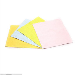 Wholesale lcd piece - 185mm*150mm 100 Piece MagicFiber Microfiber Cleaning Cloths - For All LCD Screens, Tablets, Lenses, and Other Delicate Surfaces