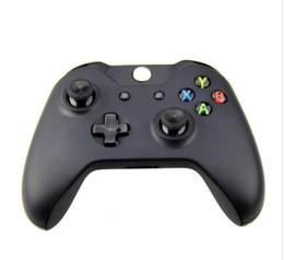 Controlador Bluetooth para Xbox one Dual Vibration Joystick inalámbrico Gamepad para Microsoft Xbox One envío gratis desde fabricantes