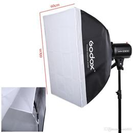 Canada Photo Studio Speedlite Kit d'éclairage Ensemble Godox Studio de photographie Flash Support de lumière stroboscopique Support pour lampe à lumière Réflecteur Parapluie Déclencheur Offre