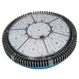 Wholesale Led Grow Ufo 135w - Forest Grower ufo 225w full spectrum LED Grow light 135W true power consumption for grow tent box hydroponic system led aquarium light