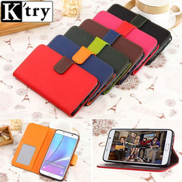 Wholesale Note2 Wallet - For Xiaomi Redmi note 3 Xiaomi Mi5 Redimi Note2 Redmi 3 Redmi Pro Wallet PU Leather Case Cover With Card Slot Photo Frame