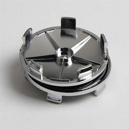 Tapones de centro de rueda de 68 mm para BMW X3 cubiertas de rueda de coche de alto rendimiento para BMW X5 desde fabricantes
