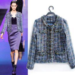Ladies Tweed Coats Jackets Online Wholesale Distributors Ladies