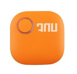 Original Nut 2 Bluetooth Key Finder Smart Wireless Tracker Nut2 Smart iTag Wireless Llavero Anti Perdida localizzatore di tracciamento bagagli da saponi da cucina fornitori