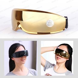 2020 elektrische augenvorrichtung Eye Massage Gerät Augenmassage Instrument Augenschutz Instrument Elektrische Vibration Release Müdigkeit Eye Massager zu verringern günstig elektrische augenvorrichtung