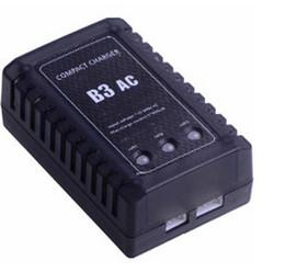 Wholesale 3s Lipo Battery Free Shipping - RC charger B3 B3AC Lipo battery charger 2S 3S 18W Charging for 7.4v 11.1v Li-polymer Lipo Battery Charger 2s 3s Cells RC lipo free shipping