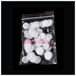 Wholesale dermabrasion filter - Hot selling!!! 1000pcs per Bag 11mm or 18mm cotton filters for microdermabrasion diamond dermabrasion Skin Peeling Parts machine