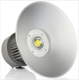 Canada Le super lumineux 50W 100W 150W 200W a mené la lumière élevée de baie Éclairage industriel de lampe de garage d'entrepôt Haute puissance a mené la lumière d'inondation cheap industrial flood lights Offre