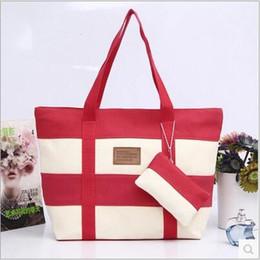 commercio nuovo sacchetto Sconti 2016 nuova borsa di tela a tracolla borsa commercio Europa mummia borsa contrasto colore signora borsa all'ingrosso