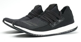 Wholesale Pure Races - Mens Originals Pure Boost R BB0813 sneakers Shoes,Casual Sports Shoes Footwear,Mens Athletic Outdoor Boots,Training sneakers,Running shoes
