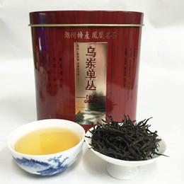 Wholesale orchid sales - Hot sale Oolong Tea 125G Phoenix Dan Cong Feng Huang Honey orchid health tea Slimming tea Free shipping