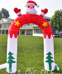 Cheap Inflatable Christmas Arches
