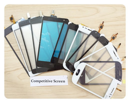 Wholesale Microsoft Screens - For Samsung G530 G531 G532 S6810 S5830 S5830i For Microsoft Nokia Lumia X 535 N535 430 N625 435 532 N435 touch screen digitizer ;DHL free