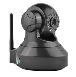 Canada 960P IP CAMERA 1.3MP caméra sans fil wifi intérieur IR-Cut Pan / Tilt 2 voies audio Motion Alarm P2P caméra de sécurité à domicile CCTV webcam Offre