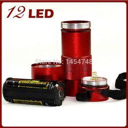 Wholesale Led Gel Nail Lamp 12 - New Mini LED UV Lamp 12 LED Gel UV Acrylic Curring Lamp Dryer Nail Art Lamp Dryer Machine Nail Tools