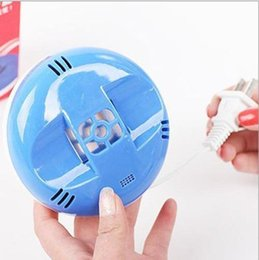 Wholesale Ptc Heater - Retractile Cord Electric Mosquito Control Mosquito Slicer Electric Mosquito Coils Gnats Drag Line Mosquito Repellent PTC Heater