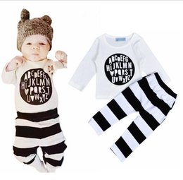 Wholesale Baby Boy Overalls 18 Month - 2016 newborn baby clothes boys and girls barboteuses long-sleeved clothes a ropa overalls, newborn baby clothes