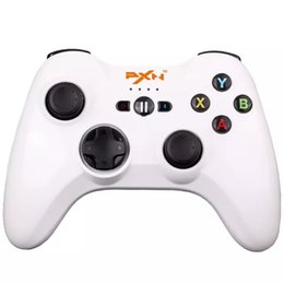 Wholesale Apple Certified - MFi Certified - PXN PXN-6603 Speedy Wireless Bluetooth Gamepad Game Controller Made for iPhone  iPad  iPod touch  New Apple TV