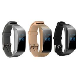Wholesale Smart Phone Huawei Windows - DF22 Smart Bracelet Bluetooth Smart Wristbands Wrist Watches Waterproof & Passometer & Sleep Tracker Function For Iphone Samsung LG Huawei