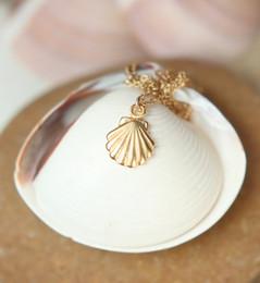 Wholesale Ariel Charm Bracelet - 10PCS- B041 Cute Seashell Bracelets Sea Shell Bracelet Ocean Beach Conch Bracelet Nautical Ariel Bracelets for Women Party
