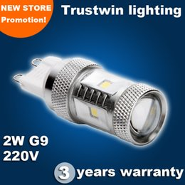 360 derece Küresel tüm yön 2w G9 LED oto ampul toptan 2835 mini mısır ışık 220V G9 2W LED supplier mini g9 led bulb nereden mini g9 led ampul tedarikçiler