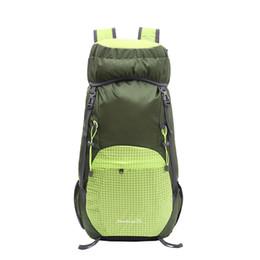 Wholesale Bagpack Camping - New 2016 Fashion Men's Backpack Leisure Camping Hiking Travel Man Backpack Male Bagpack Women Sport Backpacks