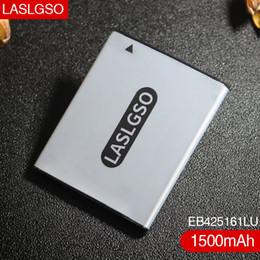 Ersatzbatterie für samsung handy online-EB425161LU Ersatzakku für Mobiltelefon