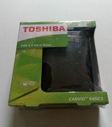 "Wholesale Free Drive - Free shipping 2TB external HDD portable hard drive disk USB 3.0 2.5"" External Hard Drive"