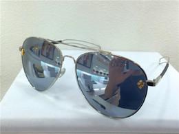 Wholesale Logo Luxury Cars - new men designer sunglasses 13798 luxury car brand men sunglasses horse logo leather legs with pilot sunglasses frame coating len