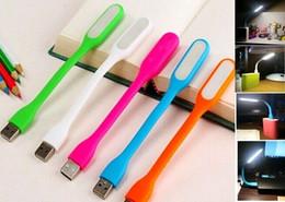 идеальный полезный адаптер USB лампа 5 в 1.2 Вт Портативный светодиодный свет для ПК/мобильный телефон компьютер мини USB гаджет оптом от Поставщики увеличительная линза