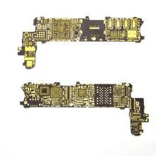 Wholesale Iphone 4s Logic Board Motherboard - Bare Logic Board Empty motherboard Test Repair Parts for iPhone 4 4S 5G 5S 5C 6G 6plus 6S 6Splus