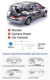 Wholesale Audi Tts - For Audi TT   TTS car Rear View Camera   Back Up Parking Camera HD CCD Night Vision C-1002-TT