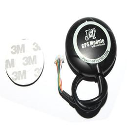 Wholesale Rc Diy - Mini M8N GPS Module NEO-M8N GPS for PIX PX4 2.4.6 Flight Controller DIY RC Drone