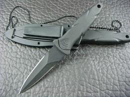 2019 coltello twosun Offerte speciali SW HRT Double EdgeBlack Blade Boot Dagger Coltello w Guaina con caccia al coltello da tiro Outdoor camping Utility Coltelli preferiti