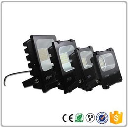 Wholesale Outdoor Lighting Wall Fixtures - industrial led floodlights outdoor spotlights ip65 10W 30W 50W 100W for builing parl square LED outdoor industrial lights fixture