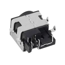 Wholesale Dc Power Jack Series - DC Power Jack Connector Socket Plug Port For Samsung NP N148 Series PJ252B Brand New