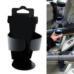 Wholesale Truck Accessories Wholesalers - New Creative Universal Adjustable Flexible Car Truck Door Bottle Cup Mount Holder Stand Car Accessories summer drinking holder