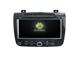 Wholesale Dvd Player 3g Touareg - Touareg android car DVD with quad core A9,GPS, DVD, radio, RDS, WiFi, BT, Mirror link, USB, 3G, HDMI