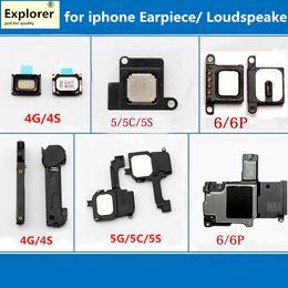 "Wholesale Ear Piece Speaker - Earpiece Ear Piece Sound Speaker Listening for Apple iPhone 4G 4S 5G 5C 5S 5SE iPhone 6 4.7"" Plus 5.5"" 10pcs"
