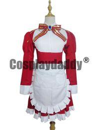 Wholesale Art Online Games - Sword Art Online Cosplay Lisbeth Rika Shinozaki Red Costume H008