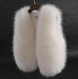 Wholesale Ostrich Vests - Hot Sale Women Winter encryption 100% natural ostrich feathers turkey feather fur vest fur coat Fur Coat
