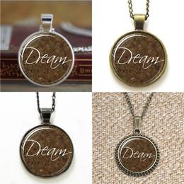 Wholesale Words Earrings - 10pcs Dream Word Pendant, Inspirational Pendant Necklace keyring bookmark cufflink earring bracelet