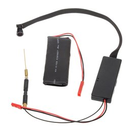 vista remota dvr Sconti Videocamera WiFi Mini HD 1080p Wireless Mini DV IP Camera Seecurity DVR Videoregistratore Videoregistratore digitale da 140 gradi Supporto per APP grandangolare