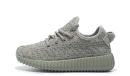 Wholesale Kids Oxfords - Kids Child 350 Shoes Running Shoes Baby Shoes Moonrock Oxford Tan Turtle Dove Size 26#35