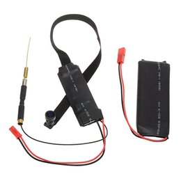 10 unids 1080 P Wifi Cámara P2P Módulo de BRICOLAJE Grabador de Vídeo Detección de Movimiento Cámara de Seguridad Videocámara DV de 140 Grados Para la Aplicación Vista Remota desde fabricantes