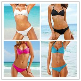 Wholesale Erotic Women Swimwear - Women extreme hot sexy cotton seamless mini micro bikini swimwear beachwear swimsuit underwear erotic lingerie set